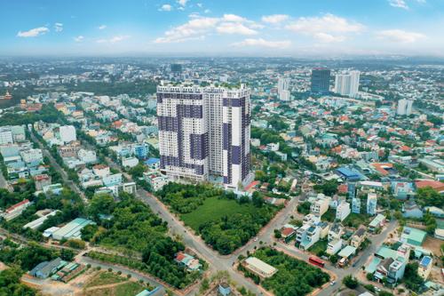 C-Sky View đáp ứng nhu cầu căn hộ cao cấp tại Bình Dương