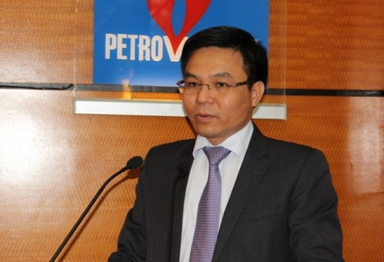 Chính phủ đang xem xét hồ sơ bổ nhiệm Tổng giám đốc PVN