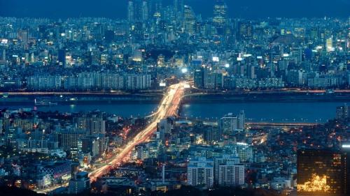 Làn sóng blockchain tại Hàn Quốc