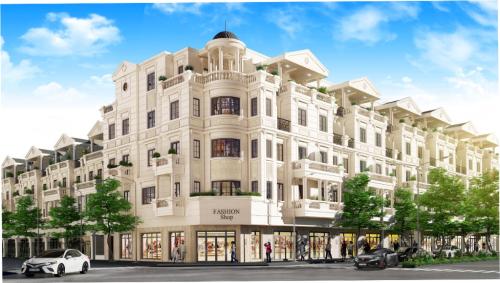 Nhà phố thương mại CityLand Park Hills quy hoạch không gian kinh doanh hợp lý. Thông tin chi tiết liên hệ:Công ty TNHH Đầu tư Địa ốc Thành phố - CityLand.Thông tin liên hệ: 0968228811 hoặcWebsite.