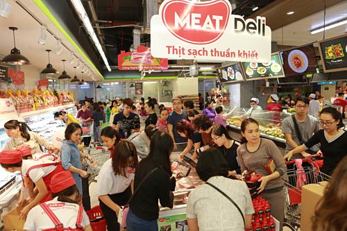 Tham khảo tại https://MeatDeli.com.vn/ hoặc gọi ngay đến số Hotline 18006828 để biết thêm thông tin chi tiết