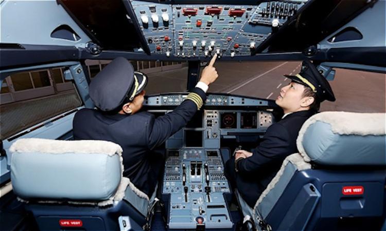 Thủ tướng yêu cầu báo cáo về thiếu hụt phi công