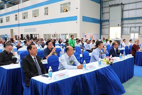ITL mở rộng hợp tác để gia tăng chuỗi giá trị cung ứng