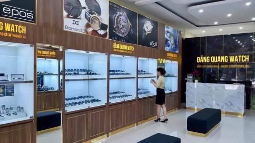 Ưu đãi đến 25% trong tuần lễ trải nghiệm mua sắm Đăng Quang - 1