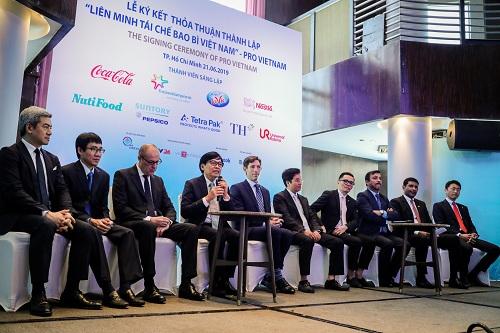 Thời gian tới,PRO Vietnam sẽ có những chiến lược cụ thể để hiện thực hóa các mục tiêu đặt ra.