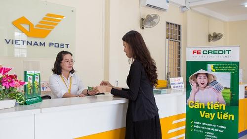 FE Credit mở rộng dịch vụ cho vay tiêu dùng tại nông thôn - ảnh 1