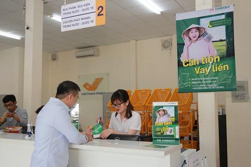 FE Credit mở rộng dịch vụ cho vay tiêu dùng tại nông thôn - ảnh 2