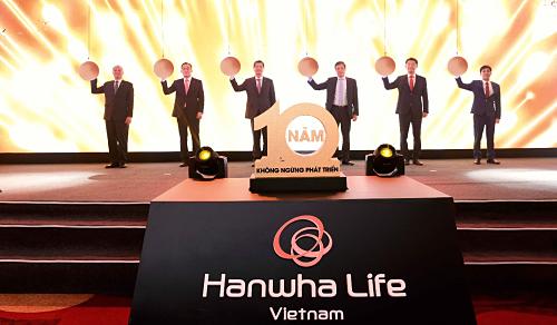 Chiến lược phát triển bền vững tại thị trường Việt Nam của Hanwha Life - Kinh Doanh