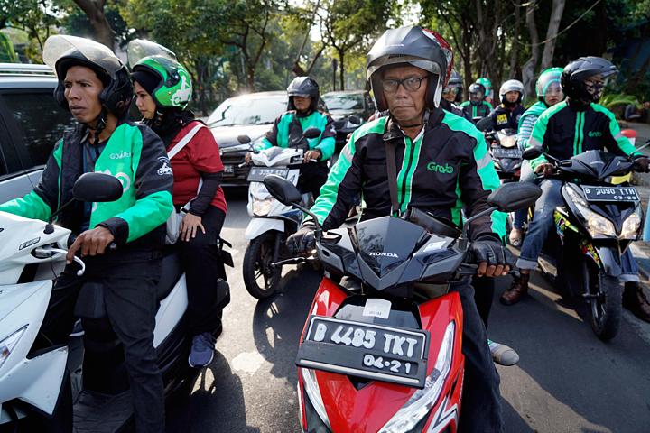 ''Chiến trận'' siêu ứng dụng ở Đông Nam Á - Kinh Doanh
