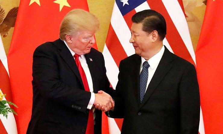 Kết quả xấu từ cuộc gặp Trump - Tập sẽ đẩy thế giới vào suy thoái - Kinh Doanh