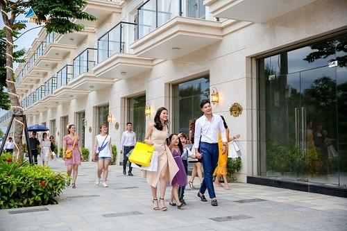 La Maison Premium bổ sung nguồn cung nhà phố thương mại cho khu vực miền Trung.
