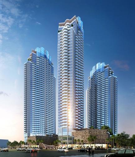 Nhiều thương hiệu khách sạn thế giới quản lý tổ hợp APEC Ninh Thuận