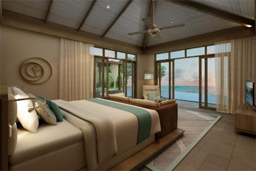 Fusion Resort & Villas Đà Nẵng kiến tạo cuộc sống tiện nghi gần gũi thiên nhiên