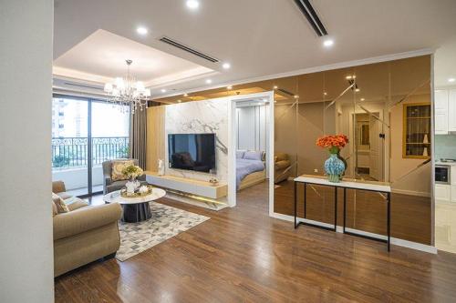 Khách mua căn hộ Sunshine Garden có cơ hội du lịch Mỹ