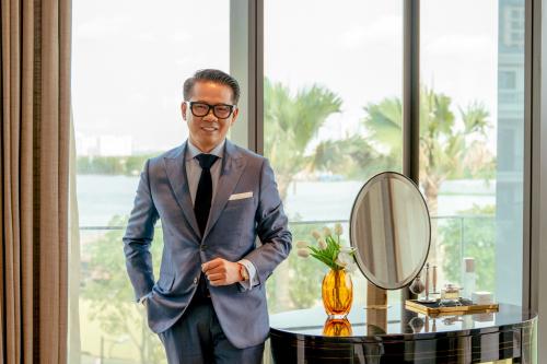 Nhà thiết kế nội thất gốc Việt đề cao chuỗi tiện ích hạng sang tại Centennial