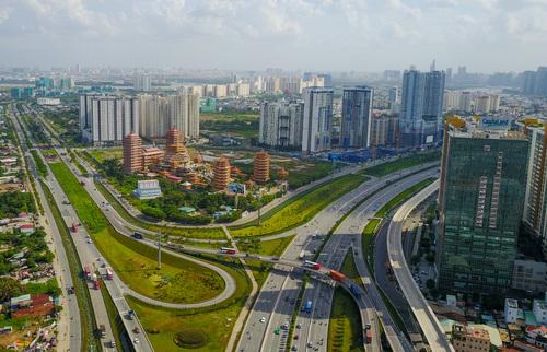 Nguồn cung nhà ở của Hà Nội, Sài Gòn giảm mạnh
