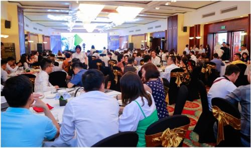 Dự án căn hộ 4 sao Green Pearl Bắc Ninh ra mắt thị trường