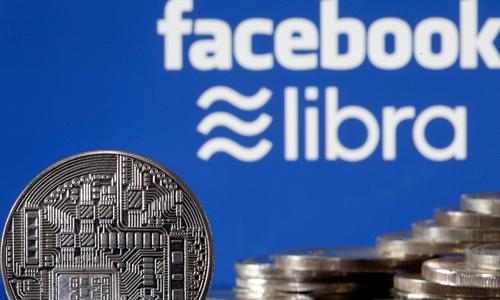 Hạ viện Mỹ yêu cầu Facebook dừng phát triển tiền điện tử Libra - Ảnh 1
