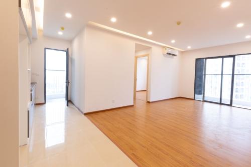 Lý do căn hộ thực tế Rosa Hồng Hà Eco City hút khách tham quan