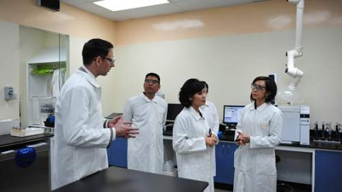 Với thế mạnh công ty khởi nghiệp của những bác sĩ, chuyên gia dinh dưỡng, NutiFood khẳng định dòng sản phẩm cao cấp Kim Cương sẽ đóng góp tích cực vào sự phát triển toàn diện về thể chất và trí tuệ của người Việt Nam.