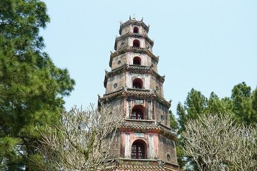 Huế sở hữu tiềm năng lớn để phát triển du lịch. Ảnh: Phong Vinh.