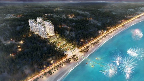 Sân bay chục nghìn tỷ tạo động lực cho bất động sản nghỉ dưỡng Phan Thiết