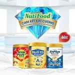Tham vọng của NutiFood về nâng chuẩn dinh dưỡng cho người Việt - 2