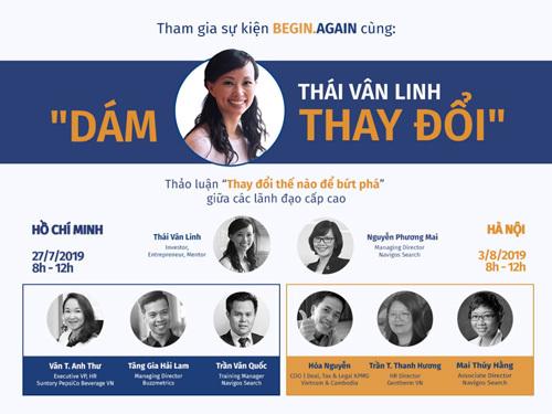 Bài học từ câu chuyện khởi nghiệp của doanh nhân Thái Vân Linh - 2