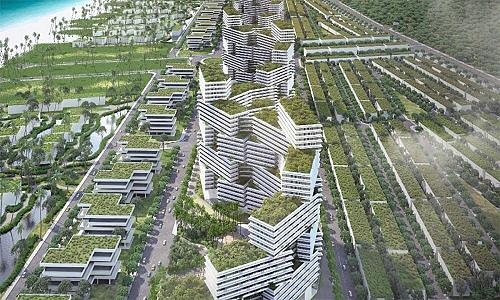 Lợi thế đầu tư bất động sản nghỉ dưỡng tại Kê Gà - Bình Thuận