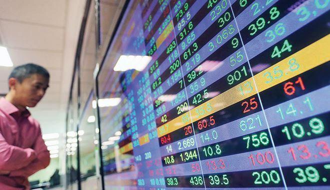 Những cổ phiếu tăng giá vài chục lần từ đầu năm