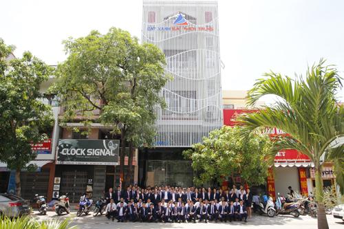 Đất Xanh Bắc Miền Trung mở văn phòng giao dịch mới tại Quảng Bình
