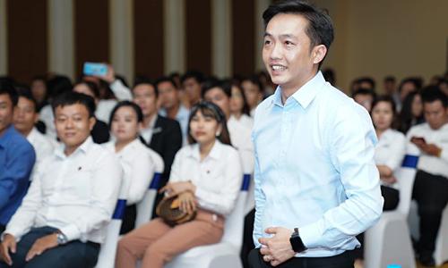 Cựu Phó tổng giám đốc Quốc Cường Gia Lai thành lập công ty bất động sản