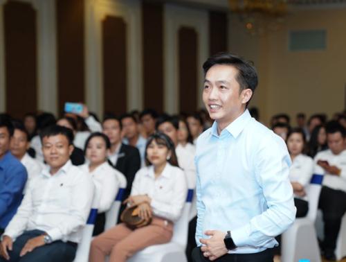 Cựu Phó Tổng giám đốc  Quốc Cường Gia Lai chuyển hướng kinh doanh bất động sản