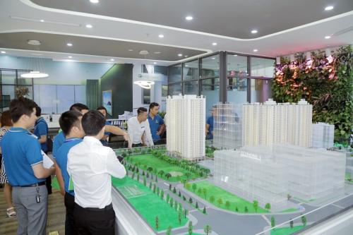 Capital House sắp mở bán căn hộ thương mại EcoHome 3