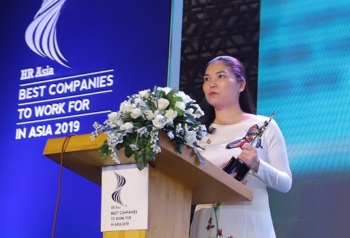 Sun Group vào danh sách môi trường làm việc tốt nhất châu Á 2019 - ảnh 2