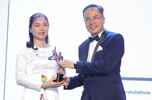 Sun Group vào danh sách môi trường làm việc tốt nhất châu Á 2019 - ảnh 1