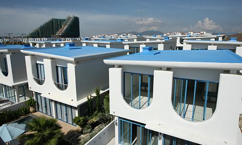Lợi thế giúp thị trường bất động sản nghỉ dưỡng Cam Ranh sôi động