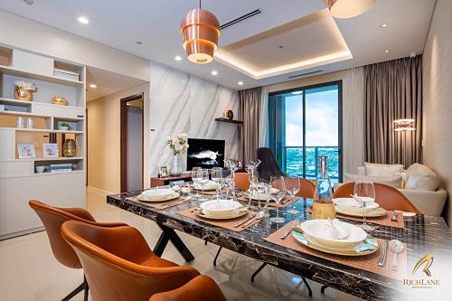 Mở bán ưu đãi căn hộ vị trí đẹp tại dự án RichLane Residences
