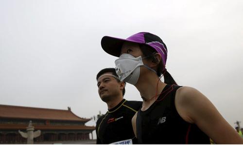 Marathon – ngành kinh doanh tỷ USD tại Trung Quốc - ảnh 3