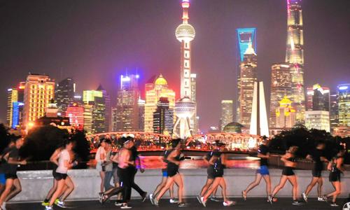 Marathon – ngành kinh doanh tỷ USD tại Trung Quốc - ảnh 2