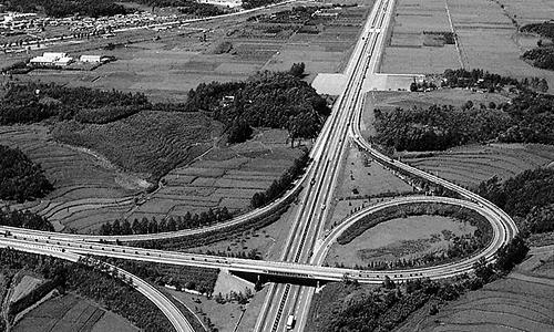Gyeongbu - cao tốc được làm bằng ý chí của người Hàn