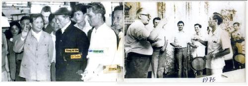 4 thập kỷ phát triển thương hiệu của Khóa Việt-Tiệp - ảnh 1