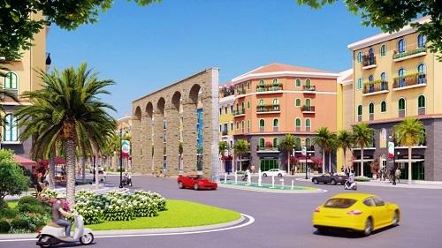 Những phú quốc sắp có dự án đô thị đảo - anh-2-Khu-do-thi-kieu-mau-la-c-6016-6329-1563268331 - Phú Quốc sắp có dự án đô thị đảo