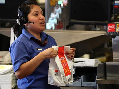 7 lý do làm công ăn lương ở Mỹ cực - ảnh 3