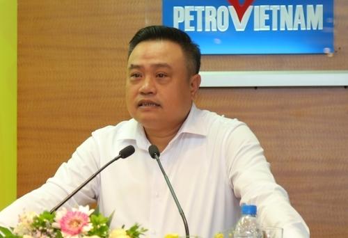 Ông Trần Sỹ Thanh - Chủ tịch HĐTV Tập đoàn Dầu khí (PVN). Ảnh: PVN