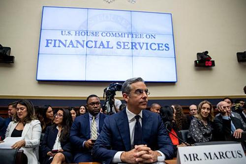 Nghị sĩ Mỹ muốn Facebook bỏ tiền ảo Libra - Ảnh 1