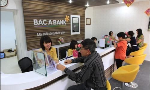 Bac A Bank lãi quý II giảm 15%