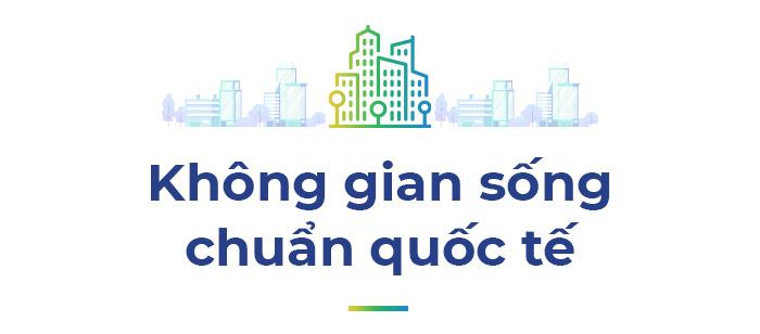 Những yếu tố tạo sức hút dự án Vinhomes Smart City