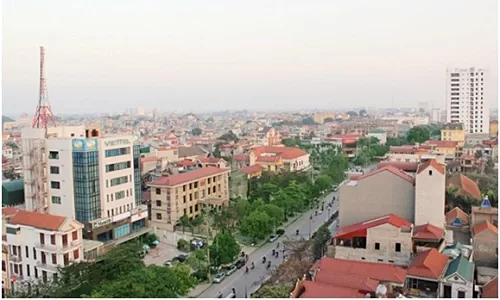 Hạ tầng du lịch tạo cơ hội cho bất động sản Phú Thọ bứt tốc