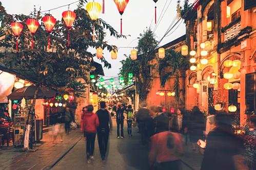 Chọn nhà phố thế nào để vừa ở vừa kinh doanh thuận lợi tại Phú Quốc